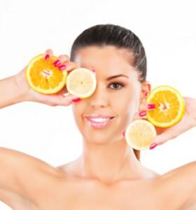 За млада и здрава кожа – 18 природни съставки